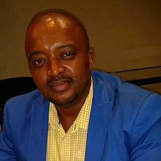 Senzo Ngcobo