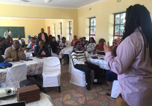 Durban – Inanda Seminary