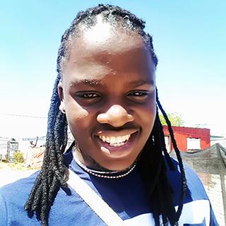 PA – Lukhanyo Sizani