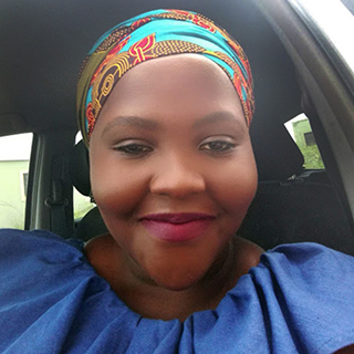 Mbali Ncanana